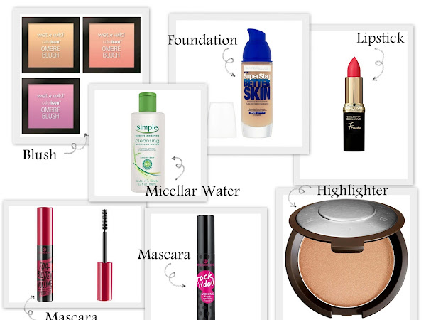 Products I want to try in 2016