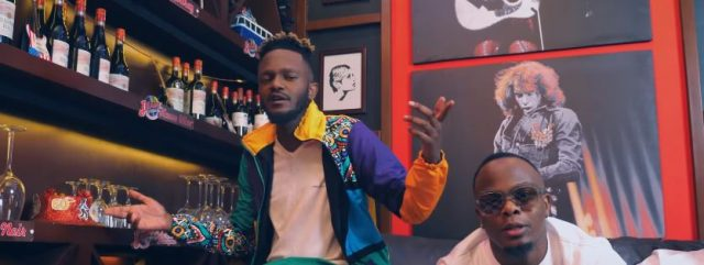 Major League ft. Kwesta & Kid X – Family | Video Download