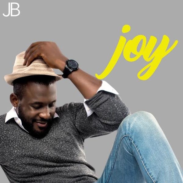 Joseph Benjamin New Single Joy