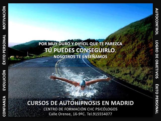 AUTOHIPNOSIS MADRID
