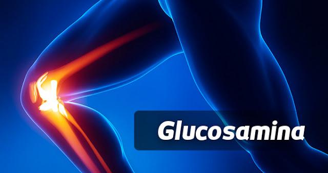 beneficios del suplemento glucaosamina sulfato