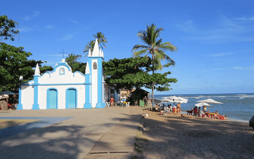 Confira os fatos que te deixarão apaixonados para passar o Réveillon nesse lugar encantador na Bahia!