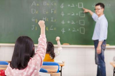 Penyebab Badan Pegal Anak Sekolah