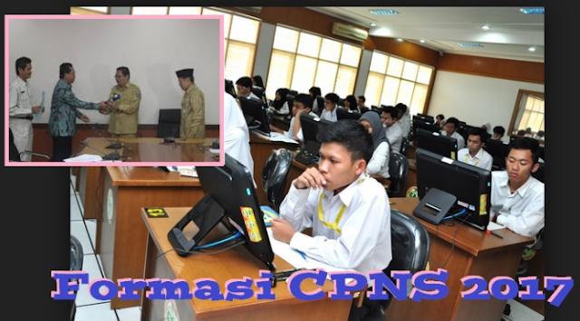 Seleksi Penerimaan CPNS 2017, Berikut Formasi Khusus Yang Akan Dibuka