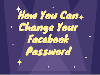 How do you secure your account | Change Password