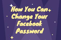How to Secure your Account by changing your Password