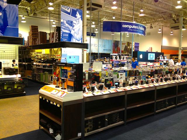 Otras tiendas de electrónica en Miami