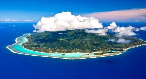Pulau Cook Pulau Terindah di Dunia Yang Wajib Anda kunjungi