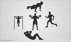 hoby olahraga