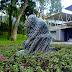 Jalan-Jalan Ke Museum Seni Unik NuArt Sculpture Park Bandung