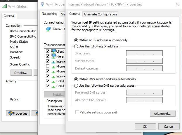 2 Cara Mengatasi Wifi Limited Access Pada Laptop/komputer Terbaru