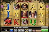 Jucat acum Royal Secrets Online
