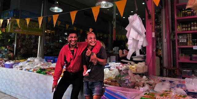 Mae Sot Market Deal