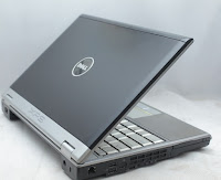 Jual DELL XPS M1210 - Laptop Second