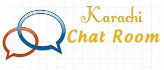 Karachi Chat room