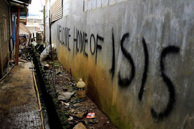 Australia Offers Military Assistance To Philippines In Their Battle Against The Islamic State