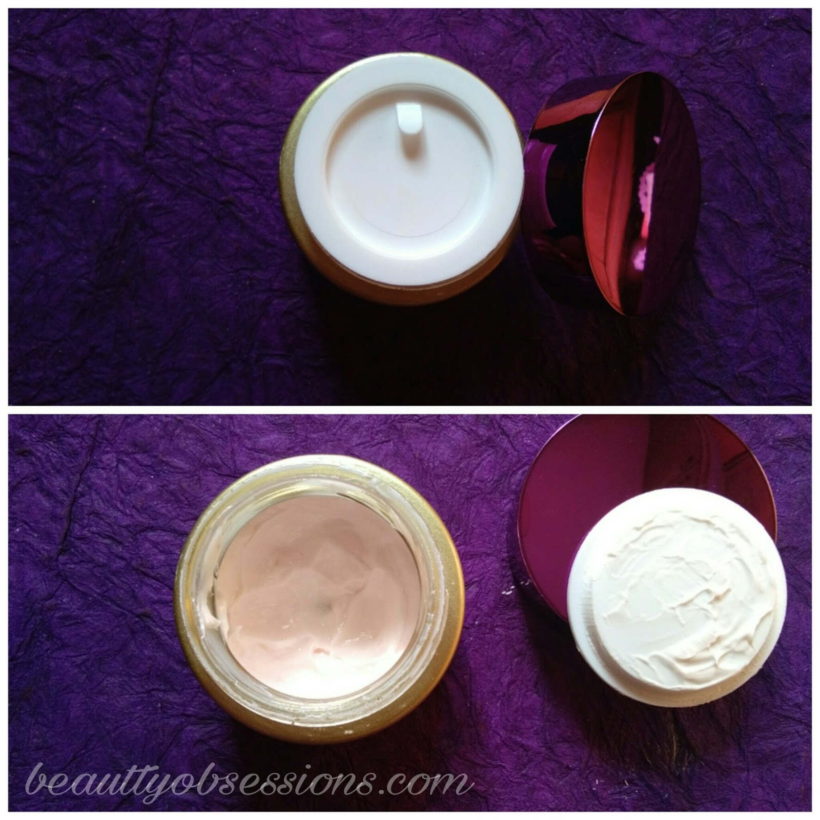 Lotus Anti Aging Cream Review
