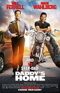 Daddy's Home (2015) Hollywood Movie