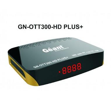 تحديث جديد لجهاز GN-OTT300
