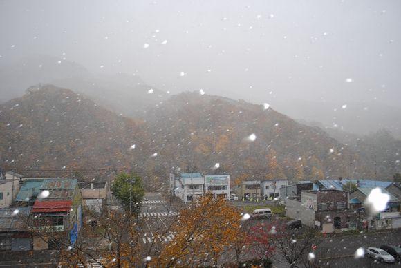 Yūbari (夕張市; -し) | Japão