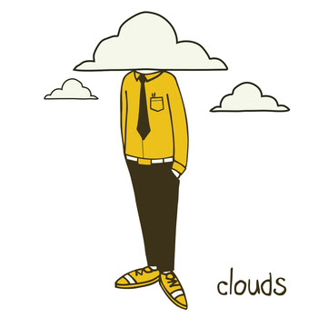 clouds Apollo Brown - Clouds [8.2]