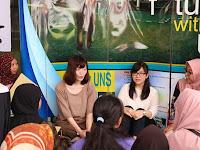 Japan Day Meriahkan Dies Natalis UNS ke-41