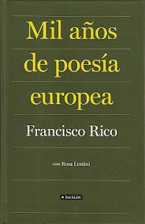 Rosa Lentini, poeta invitada, Ancile