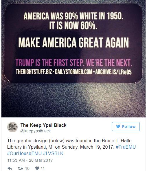 keep ypsi black