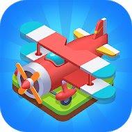 تحميل لعبة الطائرات Merge Plane
