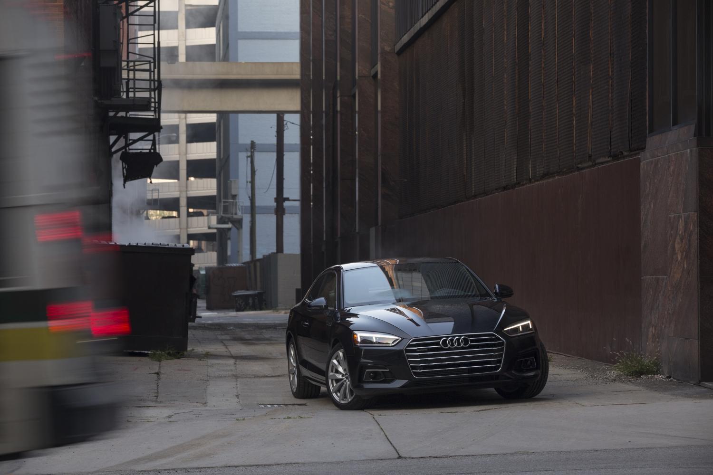 Bigger Is No Longer Better: Audi Sales Growth
