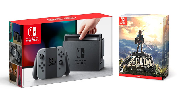 Switch is Nintendo's best-selling console in the United States, not so much in Japan