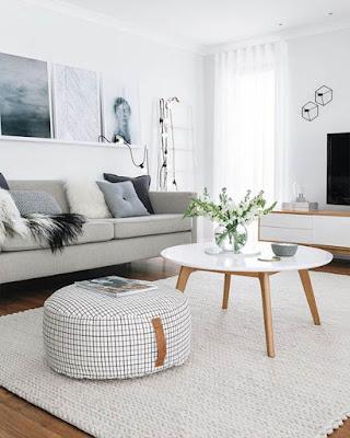 home decor minimalist