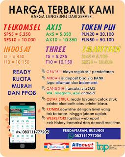 Cara Login Download Aplikasi Topindo Terbaru September 2018