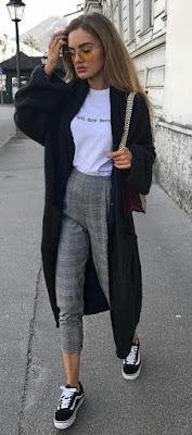 Women wearing style