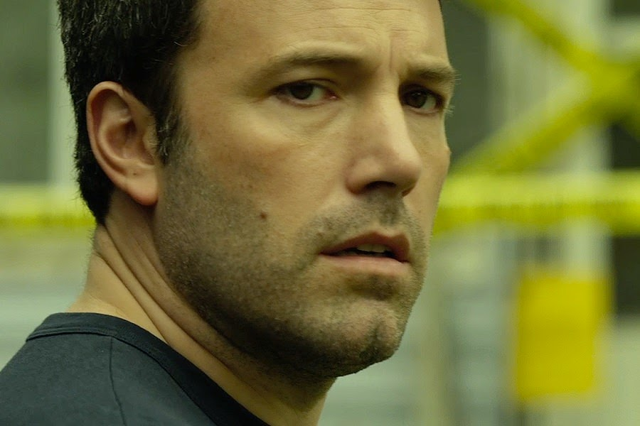 gone girl ben affleck