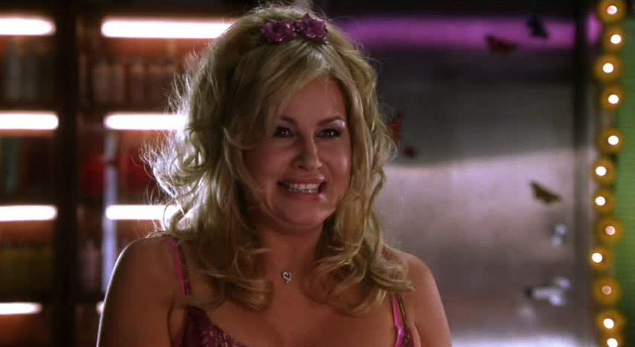 Legally Blonde Movie Emmett Movie and TV Screencap...