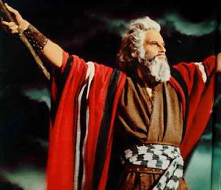 Biografi Dan Profil Lengkap Nabi Musa (Kisah Perjalanan Hidupnya)