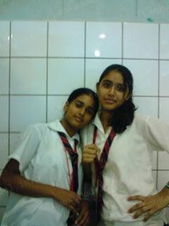 Sri Lankan School Wal Kello