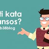 Arti Kata Pansos Dalam Bahasa Gaul
