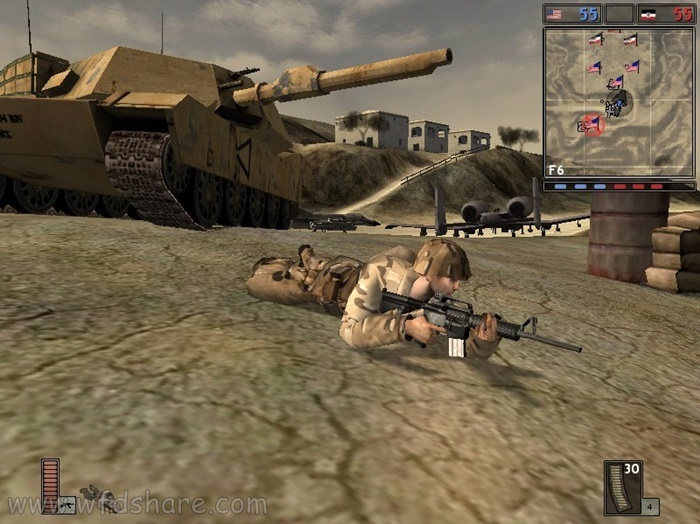free download for pc Battlefield 1942