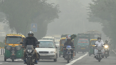 Environment Ministry wants new air pollution control methods before winters