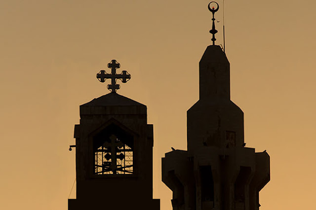 UNDERSTANDING THE CHRISTIAN-MUSLIM CRISES IN THE NORTH
