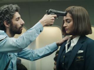 Neerja, starring Sonam Kapoor