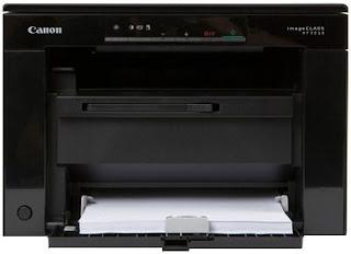 Canon ImageClass MF3010 Printer Driver Download