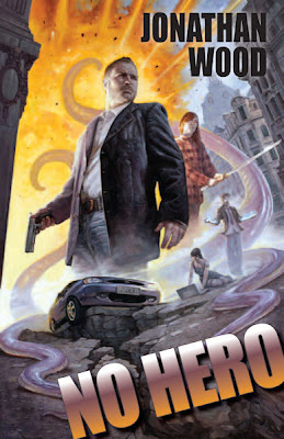 Release Day Review - Yesterday's Hero - 5 Qwills