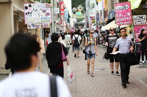 إجراءات تسهّل إقامة الشغيلة الأجنبية في اليابان
