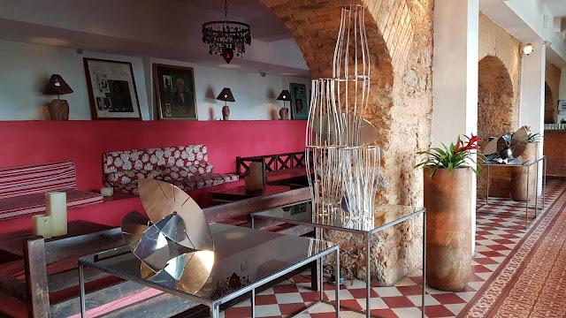Blog Apaixonados por Viagens - MGallery Art Project - Hotel Santa Teresa - Rio de Janeiro