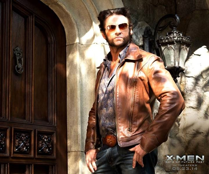 X-Men: Days of Future Past (2014) - Recap and Review ...  Hugh