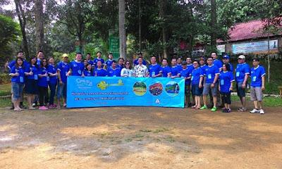 KPR BCA di Campas Outbound Bogor