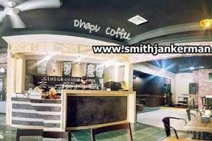 Lowongan Kerja Pekanbaru : Dhapu Koffie Januari 2018
